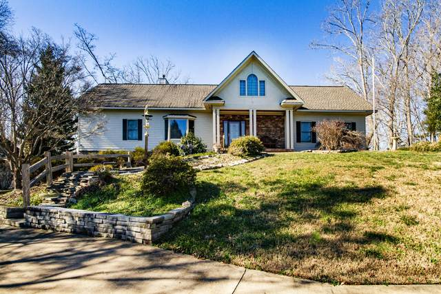 2319 Laurel Lake Rd, Knoxville, TN 37932 (#1141023) :: Cindy Kraus Group | Realty Executives Associates