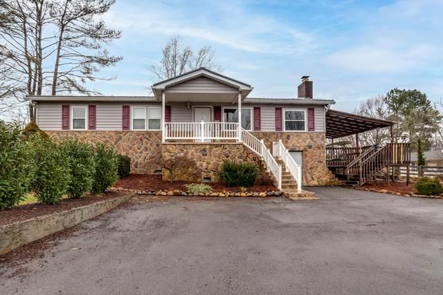 206 Brakebill Rd, Knoxville, TN 37924 (#1141026) :: Cindy Kraus Group | Realty Executives Associates