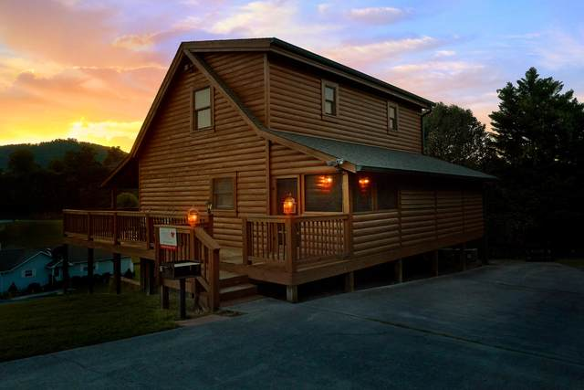 2809 Seth Rd, Pigeon Forge, TN 37863 (#1141030) :: Cindy Kraus Group   Realty Executives Associates