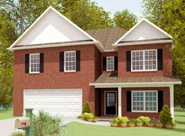Lot 118 Upstream Lane, Knoxville, TN 37931 (#1141032) :: Billy Houston Group