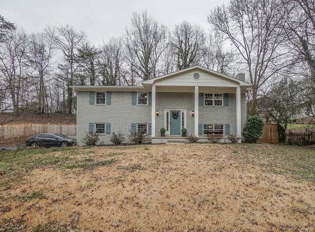 608 S Gallaher View Rd, Knoxville, TN 37919 (#1141037) :: Adam Wilson Realty