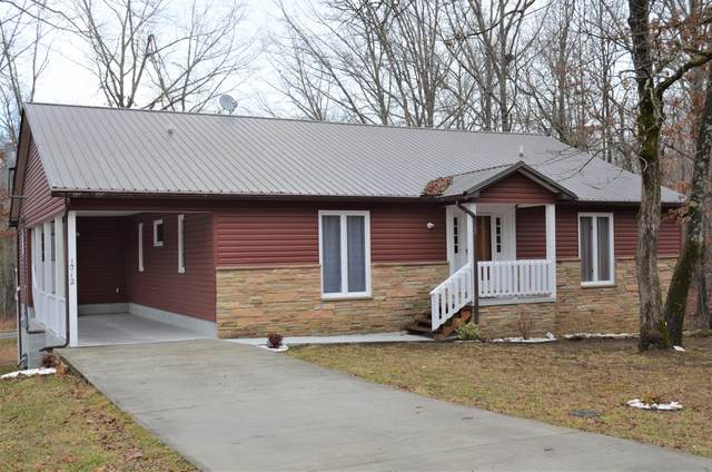 1012 Commanche Drive, Crossville, TN 38572 (#1141043) :: Cindy Kraus Group | Realty Executives Associates