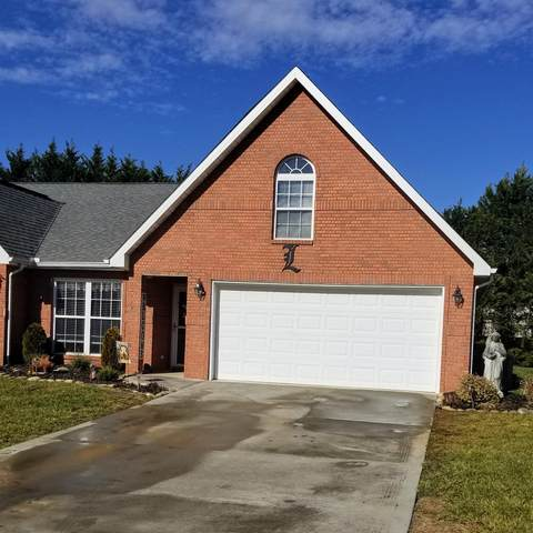 Address Not Published, Maryville, TN 37803 (#1141044) :: Adam Wilson Realty