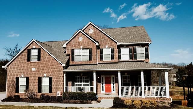 12925 Laurel Brook Lane, Knoxville, TN 37934 (#1141049) :: Cindy Kraus Group | Realty Executives Associates