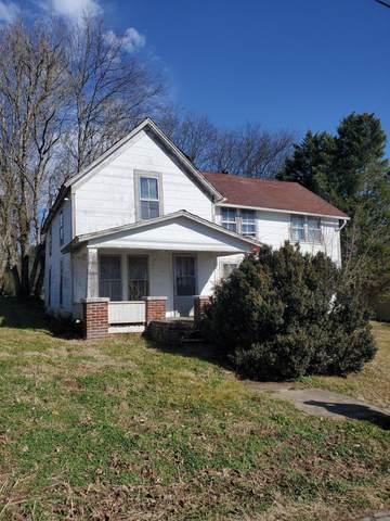 308 W Hill Ave, Friendsville, TN 37737 (#1141114) :: Shannon Foster Boline Group