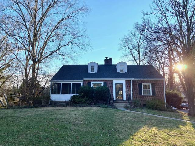 5605 Lake Shore Drive, Knoxville, TN 37920 (#1141122) :: Shannon Foster Boline Group