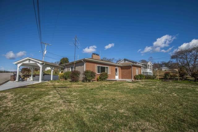 1201 E 1st Ave, Lenoir City, TN 37772 (#1141132) :: Tennessee Elite Realty