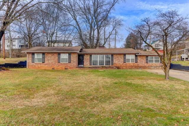 4301 Jonteel Drive, Knoxville, TN 37914 (#1141155) :: JET Real Estate