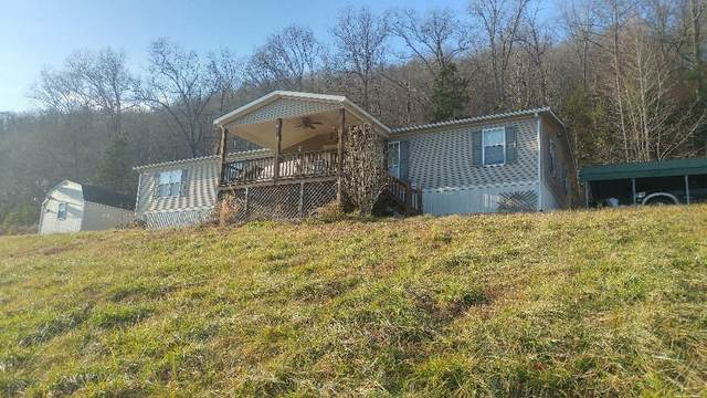 238 S Purdue Ave, Oak Ridge, TN 37830 (#1141166) :: Adam Wilson Realty