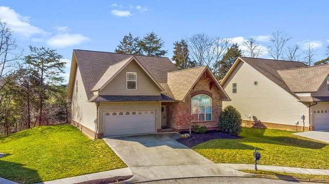 8305 Shoregate Lane, Knoxville, TN 37938 (#1141179) :: Tennessee Elite Realty