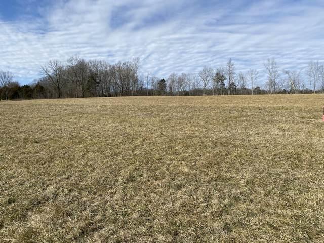 Tract 2 Cedar Fork Rd, Tazewell, TN 37879 (#1141194) :: Adam Wilson Realty