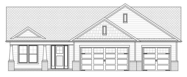 309 Oostagala, Loudon, TN 37774 (#1141195) :: Shannon Foster Boline Group