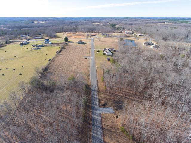 Perry Creek Lot 14 Drive, Crossville, TN 38572 (#1141222) :: Shannon Foster Boline Group