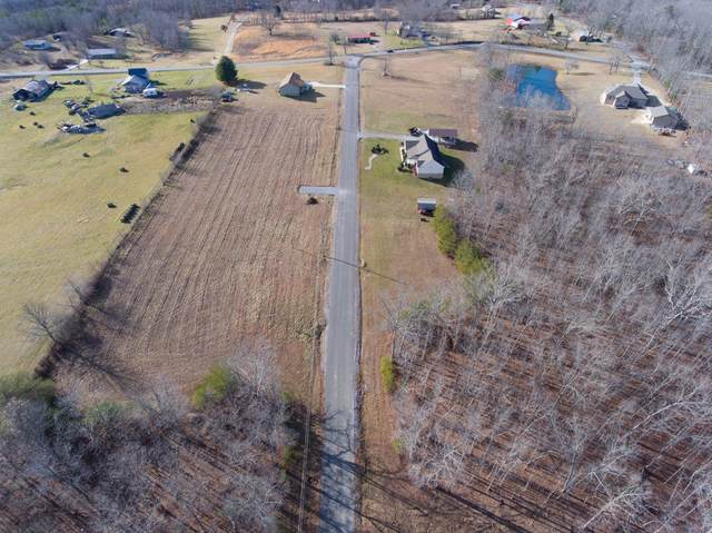 Perry Creek Lot 17 Drive, Crossville, TN 38572 (#1141225) :: Shannon Foster Boline Group