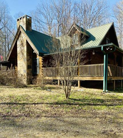 1102 New Midway Rd, Kingston, TN 37763 (#1141240) :: Catrina Foster Group