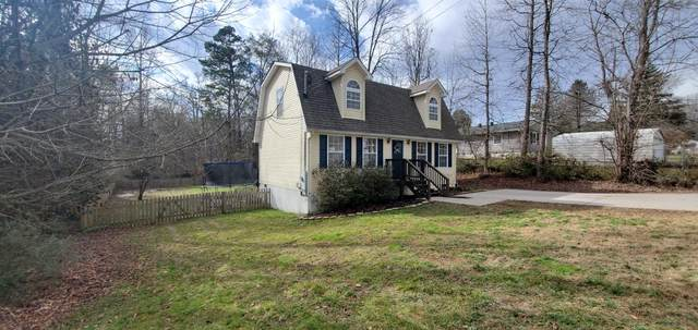 809 Cessna Rd, Knoxville, TN 37919 (#1141244) :: Tennessee Elite Realty