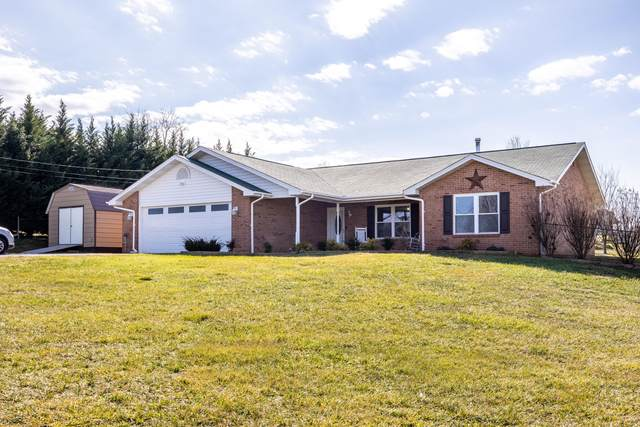 1413 Broadview Circle, Sevierville, TN 37876 (#1141263) :: Tennessee Elite Realty