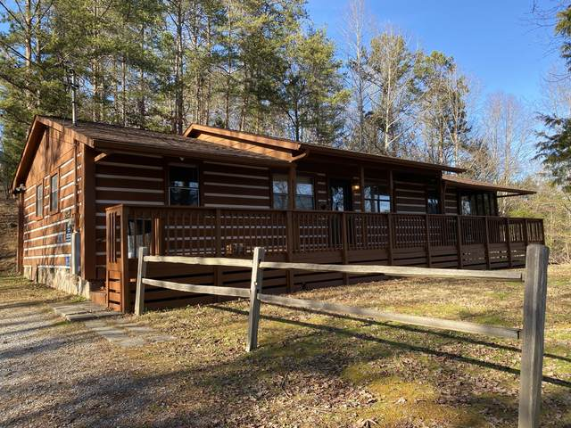 2230 Hidden Mountain Road Rd, Sevierville, TN 37876 (#1141280) :: Tennessee Elite Realty
