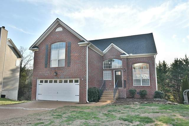 1311 Willowood Rd, Knoxville, TN 37922 (#1141293) :: Catrina Foster Group