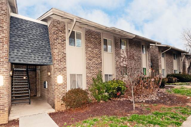 3636 Taliluna Ave Apt 130, Knoxville, TN 37919 (#1141303) :: The Cook Team