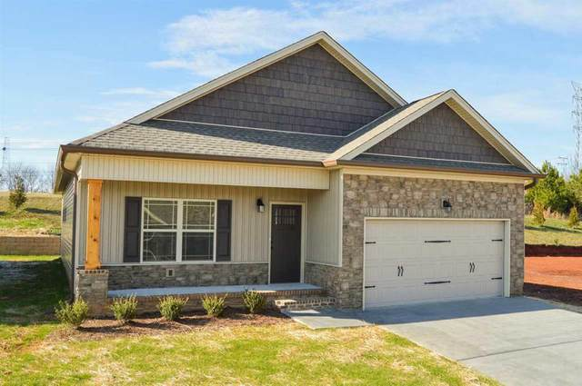 Lot 17 Timber Creek Subdivision, Cleveland, TN 37323 (#1141313) :: Adam Wilson Realty