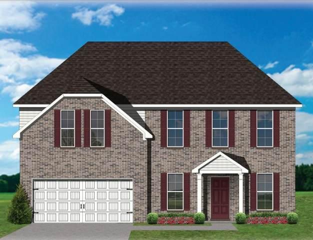 5361 Summer Rose Blvd, Knoxville, TN 37918 (#1141323) :: Billy Houston Group