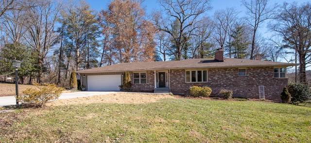 320 Grata Rd, Knoxville, TN 37914 (#1141337) :: Tennessee Elite Realty