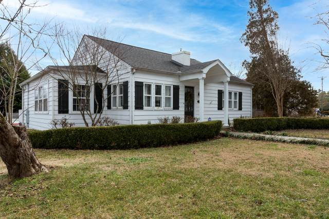 1410 Old Niles Ferry Rd, Maryville, TN 37803 (#1141339) :: Tennessee Elite Realty
