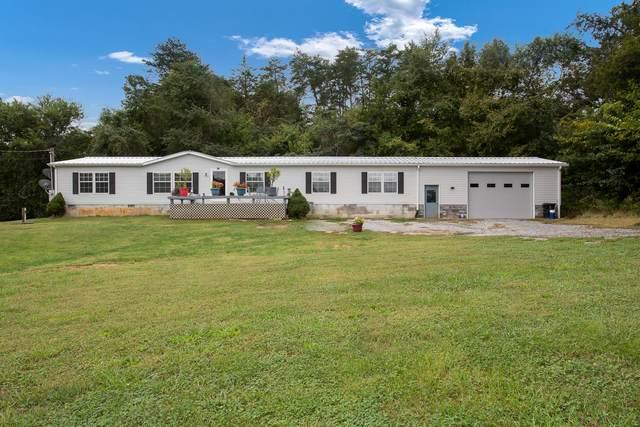 3055 Quarry Hollow Rd, Friendsville, TN 37737 (#1141344) :: Billy Houston Group