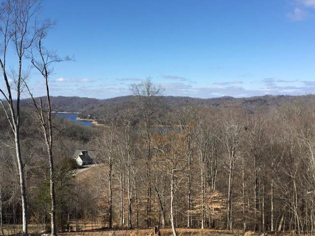 Lot 44 Hickory Point, Maynardville, TN 37807 (#1141372) :: Billy Houston Group