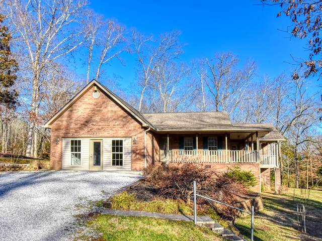 2445 Smithland Lane, Knoxville, TN 37931 (#1141382) :: Tennessee Elite Realty