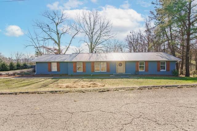 3101 Catron Lane, Morristown, TN 37814 (#1141389) :: Tennessee Elite Realty