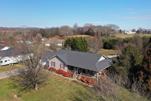 115 Mckinney Drive, Madisonville, TN 37354 (#1141392) :: Tennessee Elite Realty