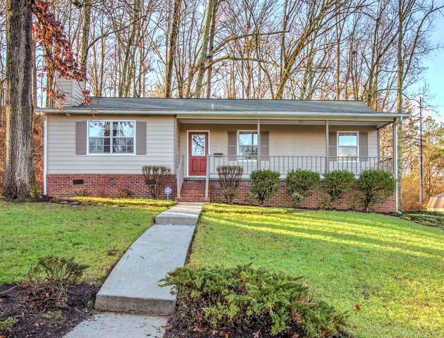 102 Harper Lane, Oak Ridge, TN 37830 (#1141401) :: Tennessee Elite Realty