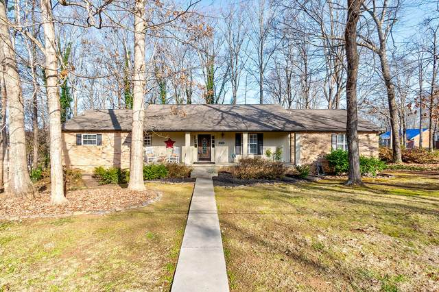 10701 Gallerani Drive, Knoxville, TN 37922 (#1141402) :: Tennessee Elite Realty