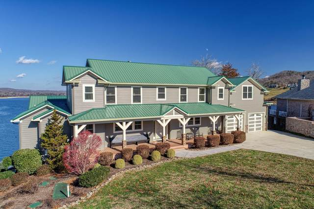 474 Reginas Point, Sharps Chapel, TN 37866 (#1141411) :: Billy Houston Group