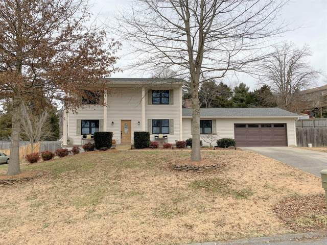 1312 Court Field Rd, Knoxville, TN 37922 (#1141431) :: Realty Executives Associates Main Street