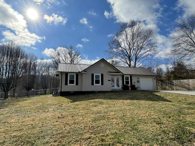 527 Powell Valley Shores Circle, Speedwell, TN 37870 (#1141470) :: Realty Executives Associates Main Street