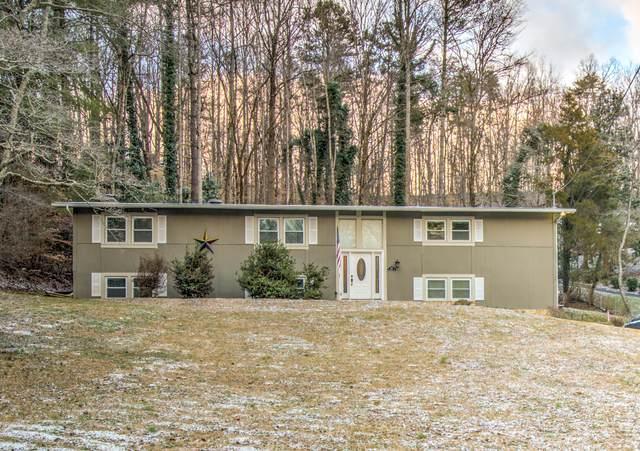 232 Gum Hollow Rd, Oak Ridge, TN 37830 (#1141471) :: Realty Executives Associates Main Street