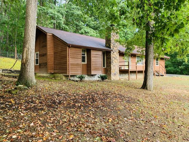 341 Fincastle Heights Rd, Jonesville, VA 24263 (#1141489) :: Adam Wilson Realty