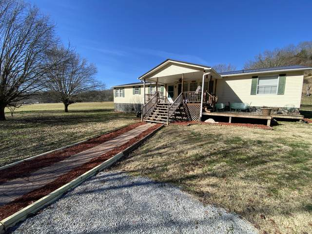 5635 Flower Gap Rd, Blackwater, VA 24221 (#1141495) :: JET Real Estate