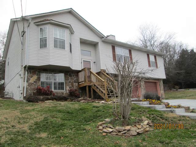 2229 East Windbrook Rd, Knoxville, TN 37923 (#1141536) :: The Cook Team