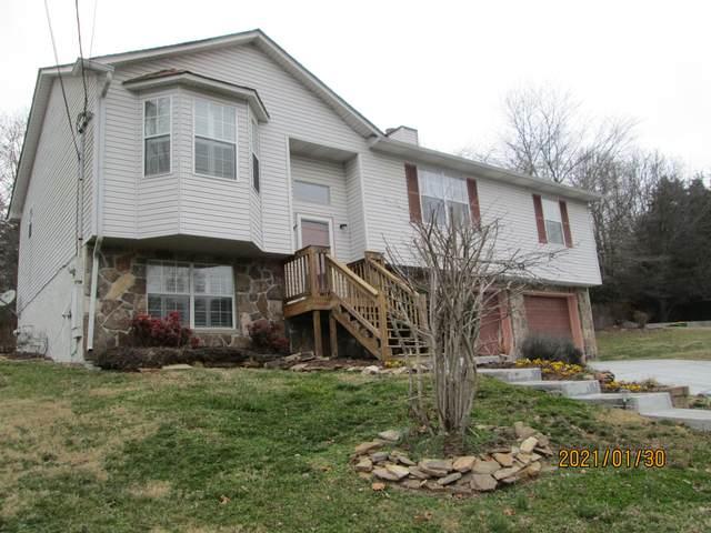 2229 East Windbrook Rd, Knoxville, TN 37923 (#1141536) :: Realty Executives Associates Main Street