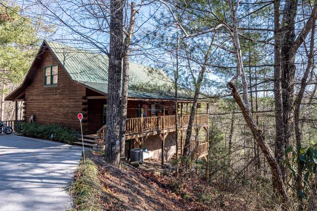 245 Cobblestone Way, Townsend, TN 37882 (#1141547) :: Billy Houston Group