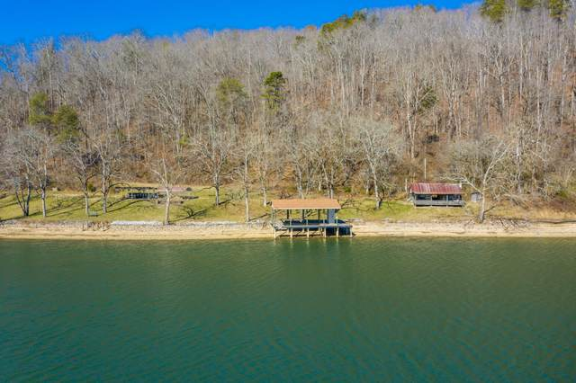 550 Lakecrest Drive, Harriman, TN 37748 (#1141549) :: The Cook Team