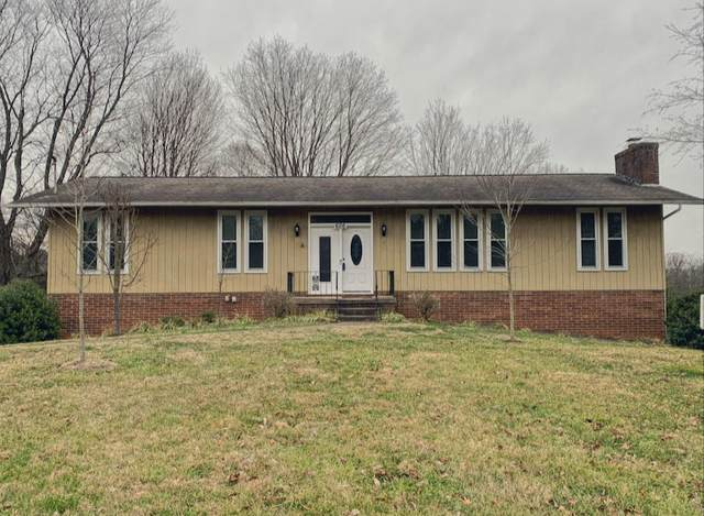 606 Sunnydale Rd, Knoxville, TN 37923 (#1141561) :: Realty Executives Associates Main Street