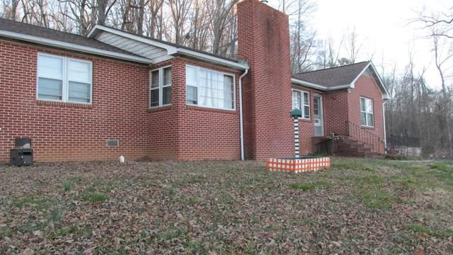 106 Magna Vista Dr Drive, Harriman, TN 37748 (#1141562) :: Tennessee Elite Realty