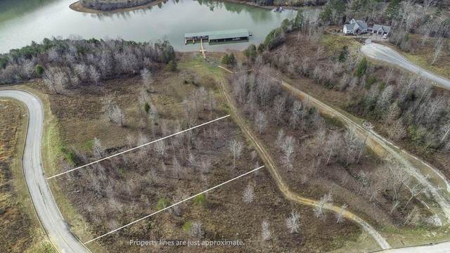 Lot 50 Serenity Drive, Harriman, TN 37748 (#1141575) :: Adam Wilson Realty
