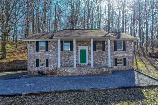 260 Poplar St, Mount Carmel, TN 37645 (#1141586) :: Tennessee Elite Realty