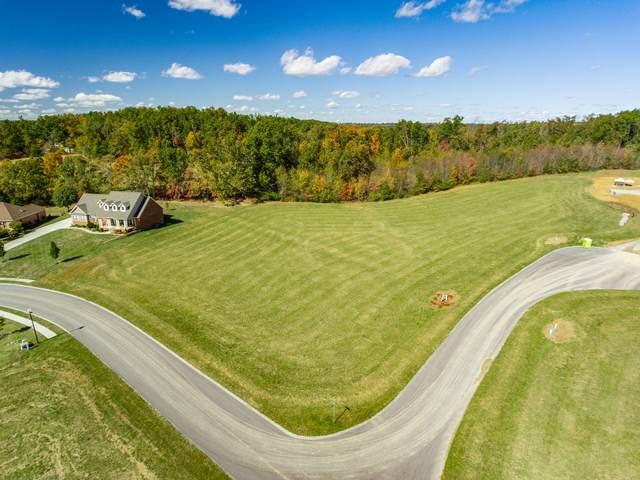 Lot 40 Sycamore Rd, Crossville, TN 38555 (#1141590) :: Realty Executives Associates
